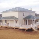 Frederick County Custom Home