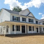 Howard County Custom Home