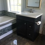 Carroll County Guest Bath Remodel