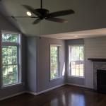 Glenwood Family Room Renovation