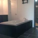 Woodbine New Construction Bathroom