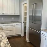 Woodbine New Construction Kitchen