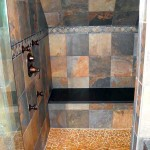 Carroll County Custom Shower