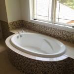 Howard County Custom Tile