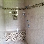 Howard County Bathroom Remodel