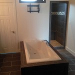 Carroll County Master Bath
