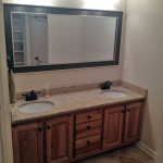 Frederick County Bathroom Remodel