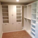 Howard County Custom Closet