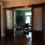 Howard County Barn Doors