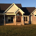 Carroll County Custom Home Addition