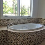Howard County Master Bath