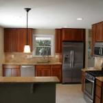 Ellicott City Kitchen Remodel