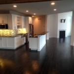 Woodbine Custom Kitchen