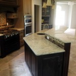 Howard County Custom Kitchen