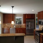 Howard County Kitchen remodel