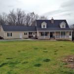 Howard County Custom Home