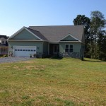 Sykesville Custom Home Building