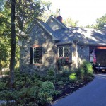 Ellicott City, Maryland Custom Home