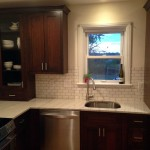 Carroll County Custom Kitchen
