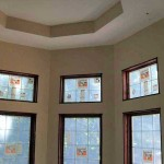 Carroll County Tray Ceiling