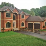 Frederick County Custom Home
