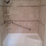Carroll County Bath Remodel