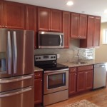 Carroll County Kitchen Remodel