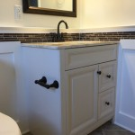 Howard County Bath Remodel