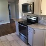 Howard County Kitchen Remodel