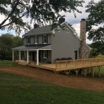 Carroll County Renovation and Addition