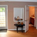 Frederick County Basement Remodel