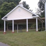 Howard County Carport Addition