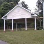 Howard County Carport Addition