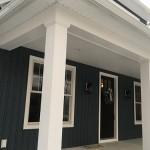 Howard County Craftsmen Front Porch