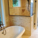 Howard County Custom Tile