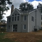 Westminster Farmhouse Addition
