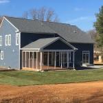 Woodbine Custom Home