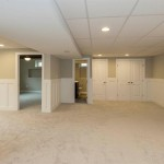 Columbia Basement Remodel